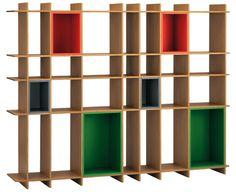 Room Divider - Arik Levy