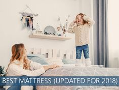 Our Top 11 Highest Rated Mattress Brands in 2018