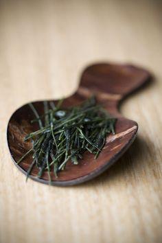 Thé vert du Japon