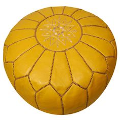 Jonathan Adler Moroccan Pouf in Chairs, Benches, And Ottomans