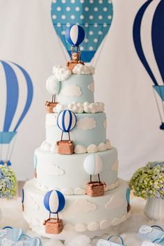 Baby Boy Shower Appetizers Signs New Ideas Baby Cakes, Baby Shower Cakes, Baby Shower Balloons, Baby Shower Parties, Baby Boy Shower, Cute Baby Shower Ideas, Baby Shower Decorations For Boys, Baby Shower Themes, Fake Cake
