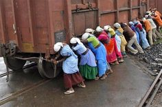 It Happens Only In India! - (32 Pics)