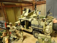 Dioramas and Vignettes: Enforcement to democracy, photo #15