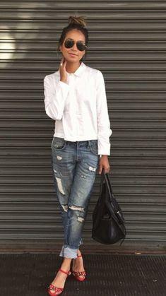 ☆ Los Mejores Outfits para el Fin de Semana by Sincerely Jules☆ | Effortless Chic
