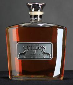 Guillon Whisky - Reims, France