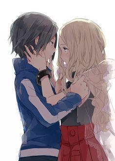 Manga Lovers
