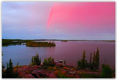 Blachford Lake, Yellowknife, NT, Canada. The Places Youll Go, Great Places, Places To Visit, Beautiful World, Beautiful Places, All About Canada, Northwest Territories, Exotic Places, True North