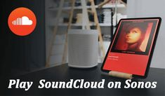 Being frustrated to stream SoundCloud on Sonos? This article will show you 2 best solutions to play SoundCloud music on Sonos. Sonos Sound System, Wireless Speaker System, Sonos Speakers, Audio System, Audio In, Hifi Audio, Record Audio, Sonos App, App One