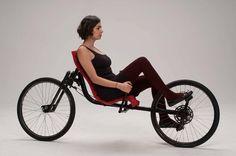 recumbent bicycle - Google Search