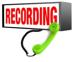 How To Record Cell Phone Call For iPhone