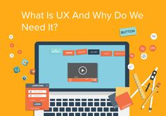 What Is UX And Why Do We Need It? UX or 'User Experience' is everywhere right now. It's a big buzzword and not without due cause but what are your client's expectations of UX? Do they really understand what they are getting and why it's so important?