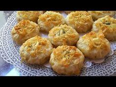 (130) Pastilla merlan au pomme de terre et fromage بسيطلات بالميرنة و البطاطة و الفروماج - YouTube