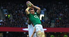 Sportvantgarde's blog.: Rugby:Peter O'Mahony restored to Ireland team for ...