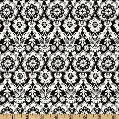 The Ghastlies A Ghastlie Tapestry Black/White