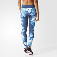 adidas - Europe Ultimate Fit Tights