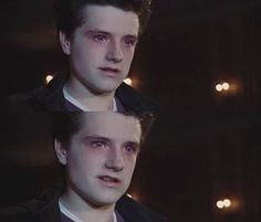 Josh H. in Cirque du Freak (Terrible movie, but he was awesome)
