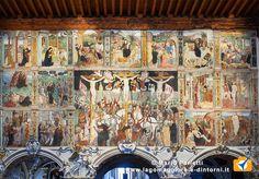 Chiesa di Santa Maria delle Grazie, Bellinzona