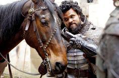 Porthos season III (The Musketeers)