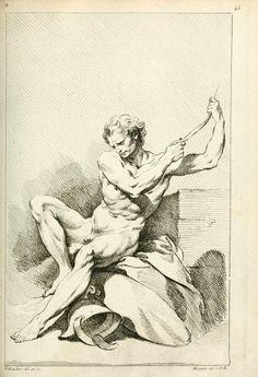 Théorie de la figure humaine : considérée dans ...