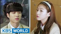 Hi! School - Love On | 하이스쿨 - 러브온 - Ep.17 : Love? The Words I Couldn't S...