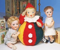 vintage roly poly dolls - Google Search