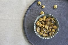 "Cook the Book: Pandestegte hasselnødder fra ""Antipasti"""