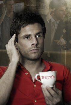 Psych~favorite show!!