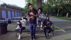 """#ICAN with Les Twins☑️Les Twins #Challange Info ☑️ #contest ☑️ #ICAN #Eaglebillboard Song : """"Can I Kick It""""by A Tribe Called Quest  (A Tribe Called Quest is an American hip-hop collective formed in 1985...) more about contest here on +OfficialLesTwins YT channe"""