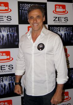 Oscar Magrini - ator