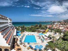 Robinson travel | Batihan - Turecko - Egejský región - Izmir