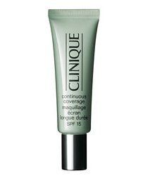 Clinique Continuous Coverage Spf15 - No. 01 Porcelain Glow - 30ml/1oz *** You can get additional details at the image link.