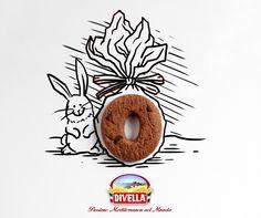 Dolci idee per il picnic di #Pasquetta.   #Divella: passione mediterranea nel mondo.