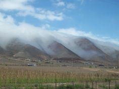 """""TAFI DEL VALLE"""" donde tocas las nubes, provincia de Tucuman, Argentina"