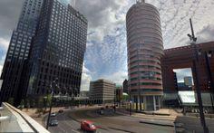 Rotterdam : Un homme avec une kalachnikov et une image de Daech arrêté