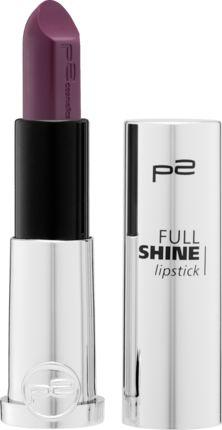 p2 cosmetics Lippenstift full shine lipstick bid higher 050, € 2,25