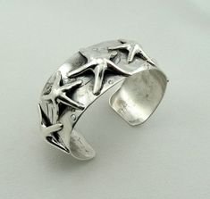 Vtg 925 Sterling Silver Letter O October Wide Ring Size 7 34