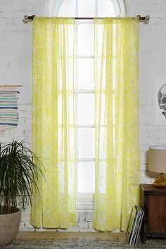 UO Magical Thinking Curtain