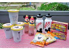 Fun snack ideas for disney trip