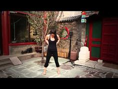 5 Element qigong practice for Water (kidneys and urinary bladder) - YouTube
