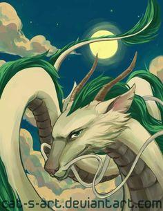 Spirit of the Kohaku River by ~Cat-s-Art on deviantART