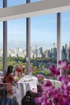 Mandarin Oriental New York announces pop-up restaurant with three-Michelin star Chef Eneko Atxa. Basque cuisine makes an appearance in New York! New York Restaurants, New York Hotels, Pop Up Restaurant, Restaurant New York, Mandarin Oriental, Ace Hotel Los Angeles, Best Hotels In Vegas, New York City, Manhattan Hotels