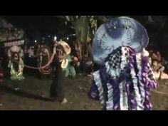 Ragam Budaya Kesenian Jawa Timur