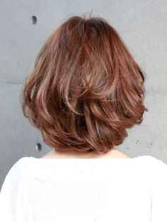 57 Ideas for hair cuts for women over 60 layered bobs over 50 Short Wavy Hair, Short Hair With Layers, Short Hair Cuts For Women, Layered Hair, Layered Bobs, Medium Hair Cuts, Medium Hair Styles, Curly Hair Styles, Shot Hair Styles