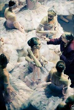 corsair act 3 le jardin anime scene. probably by mariinsky ballet.