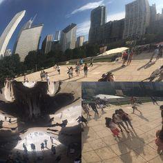 Bean-ing  #bean #chicago #ladies #travel #brunch