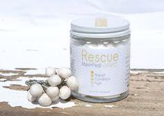 Luscious Rescue Natural Treatment for cracked by ViVOSpaBoutique, $19.00