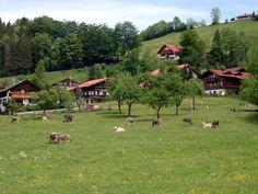 Allgäu * Bavaria