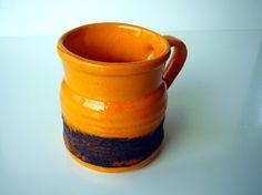 Laurentian lava mug.