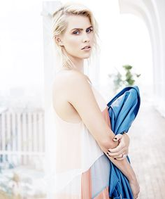 """""""""""new old Claire Holt outtakes for Who What Wear AU"""" """""""