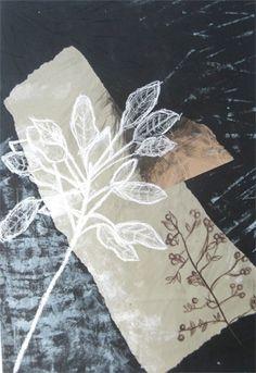 Eleanor Gartlan - Mark Making
